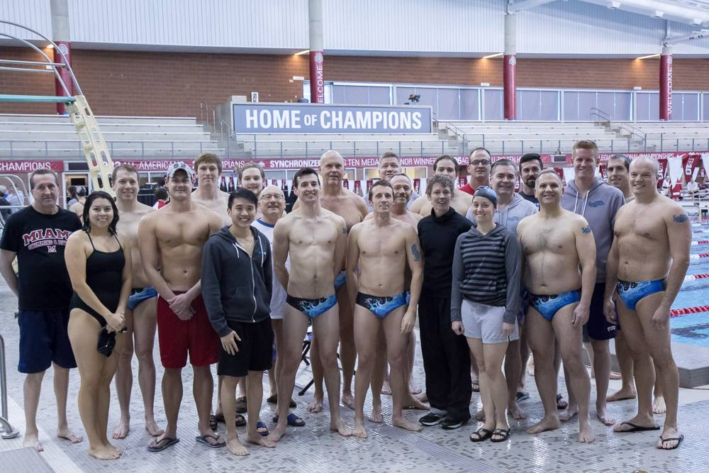 splash 2016 state team